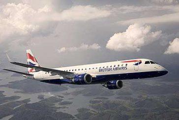 Con British Airways nel weekend volo a/r da Bologna a Londra