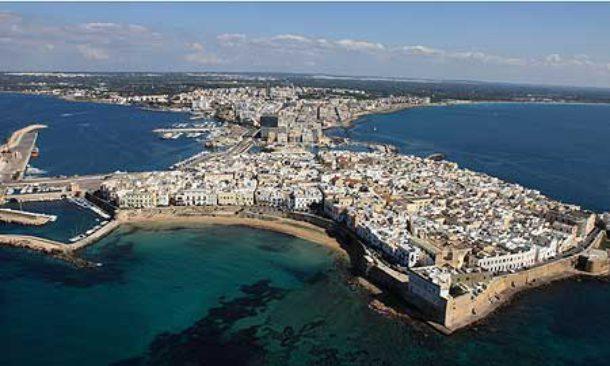 Sei città siciliane candidate a Capitale della cultura 2020