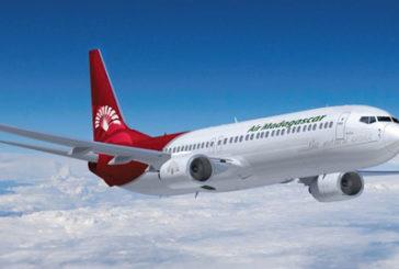 Air Madagascar esce dalla 'black list' dei cieli europei