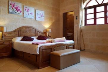 A Gozo vacanza luxury al Tatum B&B