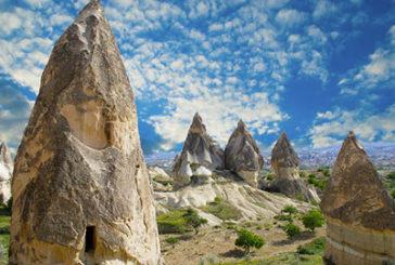 In Turchia crollo turisti russi a -92%; male anche italiani a -56%