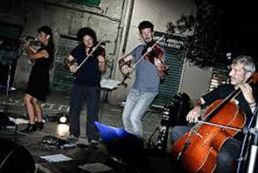Udine, gli GnuQuartet daranno il via alla 'Notte Bianca'
