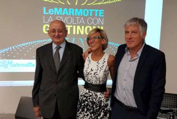 Il network LeMarmotte confluisce in Gattinoni Mondo di Vacanze