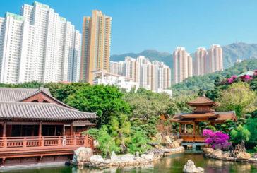 Hong Kong la città più visitata al mondo, Roma 12esima