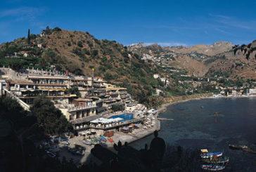 Alpitour gestirà Atlantis Bay e Mazzarò Sea Palace di Taormina