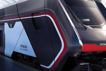 Hitachi Rail costruirà 39 treni regionali 'Caravaggio'