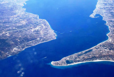 Da terra di frontiera ad hub turistico, l'idea del Touring per lo Stretto di Messina
