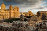 Dopo Siena siti Unesco protagonisti prima a Noto e poi nel Lazio