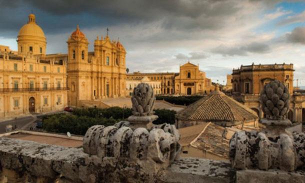 Messina tra le candidate a Capitale Italiana della Cultura 2020