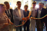 Catania fa il pieno di crocieristi e li accoglie con il nuovo info-point