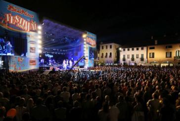 Ad Udine la 1^ tappa del 'Festival Show 2016'