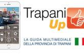 Trapani Up, dopo l'app ecco il sito web per i turisti
