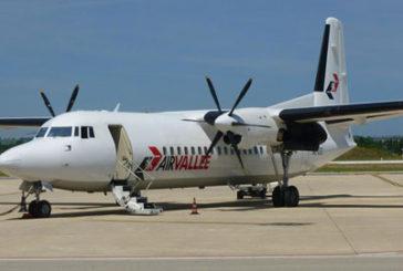 Air Vallée, nuove rotte su Olbia per da Rimini e Pescara