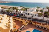 Con Margò a spasso tra le bianche spiagge di Fuerteventura