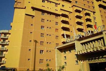 Palermo, salvi 30 lavoratori dell'Astoria Palace Hotel