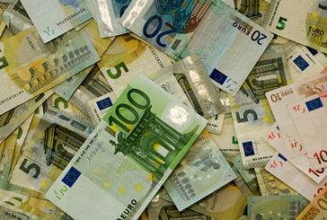 Bankitalia: a marzo saldo positivo da 572 mln, spese stranieri a +1,1%