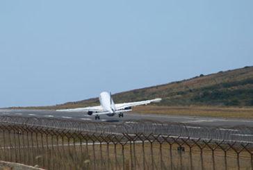Pantelleria, aeroporto chiuso per tre giorni per nebbia
