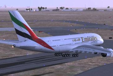 Emirates offre voli in connessione con flydubai da Catania
