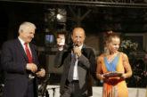 A Varotti consegnata la 'Vela d'oro del Turismo'