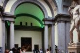 Galleria Accademia, caccia a Pokemon non disturbi turisti