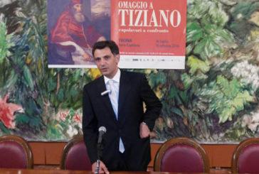 Troina ospita mostra Tiziano; Barbagallo: valorizziamo arte e cultura