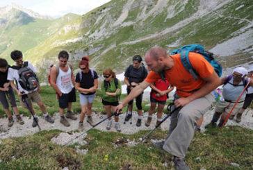 Alla scoperta del Monte Arera con le escursioni del Parco delle Orobie bergamasche