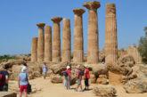 La Valle dei Templi per un weekend catapultata nel 210 a. C.