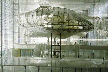 A fine ottobre si inaugura Nuvola Fuksas, Bianchi: puntare sul congressuale
