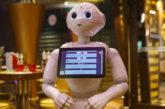 Robot Pepper è la new entry dell'equipaggio di Costa Diadema