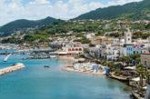SNAV potenzia le corse per l'isola di Ischia