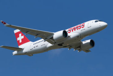 Dal 23 giugno Swiss volerà sulla tratta Ginevra – Brindisi