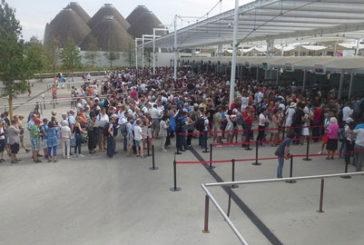 Boom di turisti in Lombardia nel 2015: complice Expo