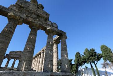 Bianchi: stiamo valutando ipotesi accorpamento aree archeologiche Velia e Paestum