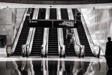 18,5 mln di passeggeri aerei in Italia a settembre, nuovo record a Fiumicino