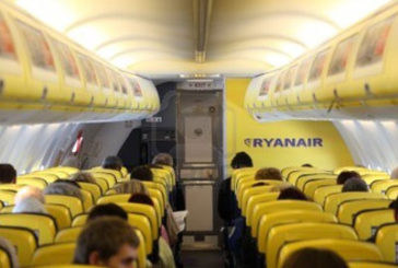 Ryanair apre il nuovo Trieste-Catania con tariffe lancio da 19,99 euro