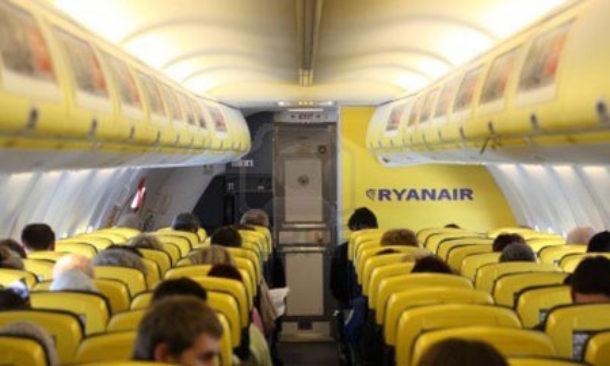 Caos Ryanair, il Codacons: