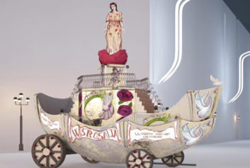 Il Festino di Santa Rosalia in scena sul percorso arabo-normanno