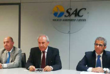 Scalo Catania, il 25 luglio si rinnova il cda: Mancini lascia dopo 10 anni