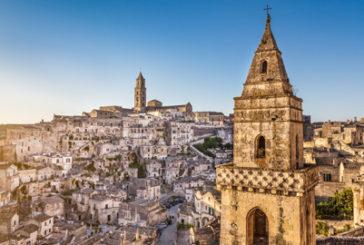 Ires: Matera rappresenta il 20% del turismo lucano