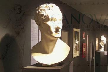 Genova, ultimi giorni per la mostra di Canova