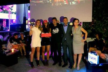 Gattinoni, evento a Milano con Emirates e Dubai Tourism Board