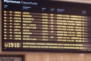 Ue: ok a risarcimenti più alti in caso di ritardo dei treni