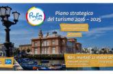 Presentato a Roma 'Puglia 365', Franceschini favorevole a destagionalizzazione