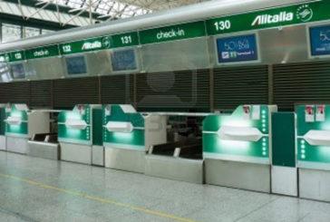 Alitalia, Codacons lancia allarme su biglietti ma operatività è regolare