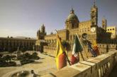 Cresce il movimento turistico a Palermo