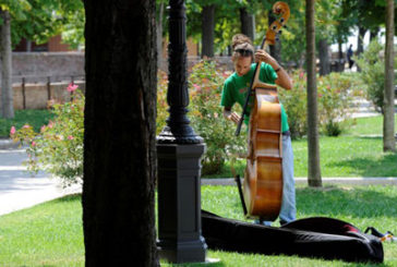 Siena Jazz premiata dal Mibact per il progetto EuJAMM