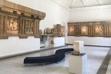 Riapre il museo Salinas: fino a ottobre si entra gratis