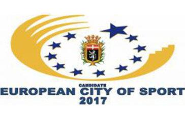 Aosta consegna dossier candidatura a Città Europea dello Sport 2017