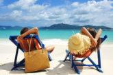Per le vacanze estive si spenderanno più di 16 mld, +2,5% su 2015