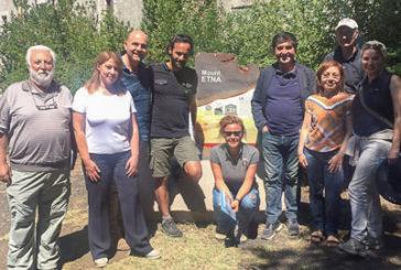 Unpli Sicilia, Etna e Rocca di Cerere Geopark verso sinergia
